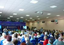 Обсуждался проект устава будущей ассоциации, которая объединит активных собственников жилых помещений в Серпухове, готовых совместно отстаивать свои законные права в такой сложной сфере как ЖКХ