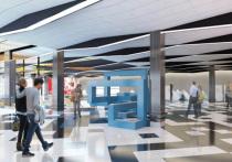 Оформить интерьеры терминалов одного из московских аэропортов в стиле русских авангардистов предложили градостроители