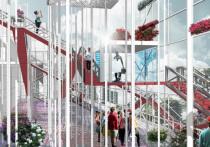 Секретный сад и средневековая площадь могут появиться в центре Москвы в ближайшем будущем