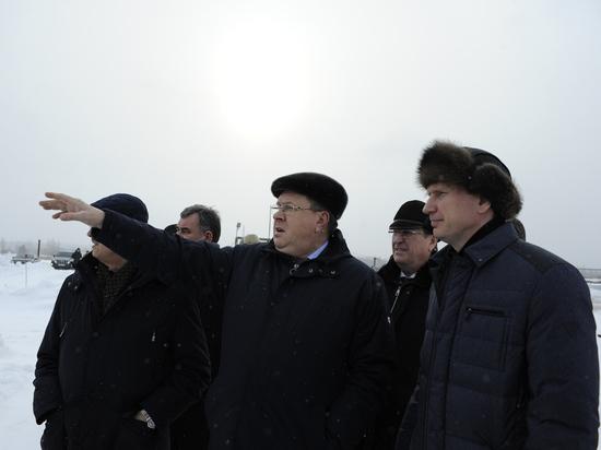Эксперты дали оценку первым шагам Максима Решетникова на посту главы региона