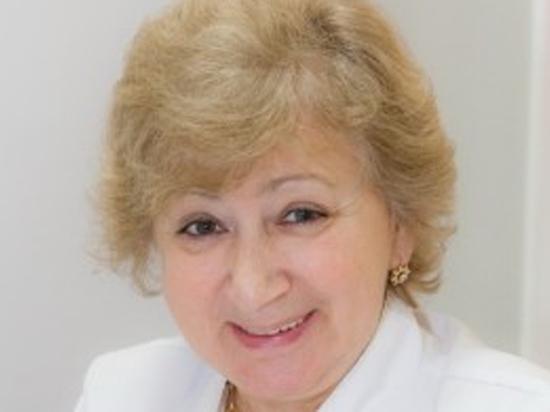 Гинеколог Нана Адамадзе из Мытищ погибла под колесами электрички