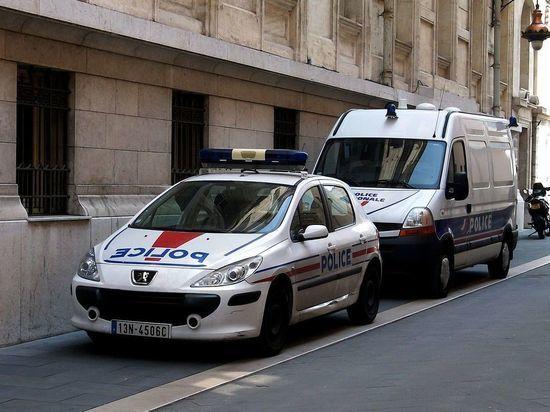В парижском офисе МВФ взорвалась посылка с бомбой