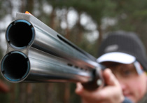 Российским владельцам охотничьих угодий подложили бомбу