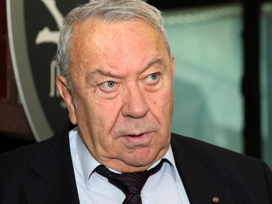 Главный ученый секретарь РАН прокомментировал информацию об отставке Фортова