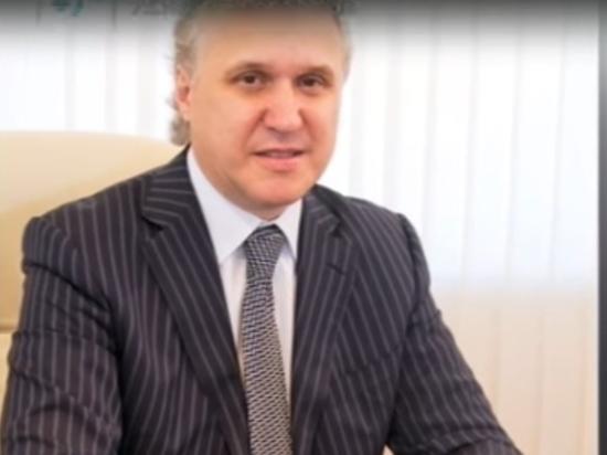 Топ-менеджер «Роскосмоса» Евдокимов умер от удара керамическим ножом