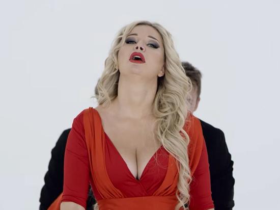 Новый шлягер для «беглой» оперной дивы написал автор песни, с которой Россия едет на «Евровидение»