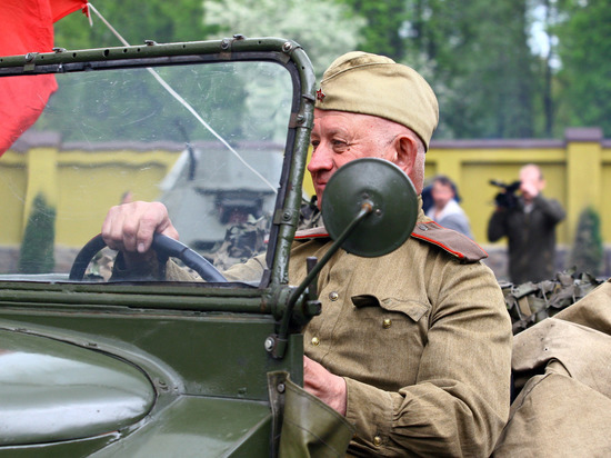 Одесские депутаты отказались от поддержки Дня Победы