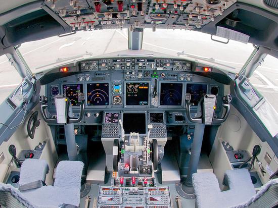 США запретят проносить электронные устройства в самолёты