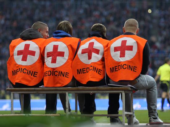В Подмосковье специалистов по английскому языку прикрепят к каждой из 17 бригад «скорой помощи»