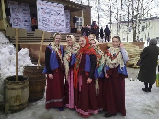 Приурочили мероприятие к прошедшей в селе Благовещенской ярмарке