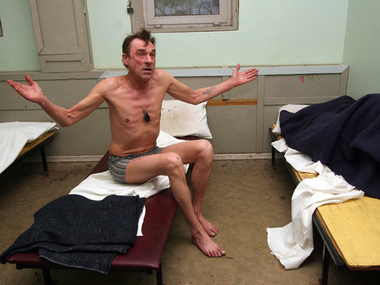 Сколько москвичи заплатят за ночь в вытрезвителе