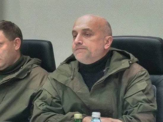 Воюющий в ДНР писатель : «Признали паспорта - и тишина, забрали крупнейшие предприятия Донбасса в свои руки - и тишина»