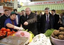 «Жар-Птица» признана образцом для рынков Нижнего Новгорода