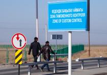 Разъясняем, как избежать проблем на границе с Казахстаном