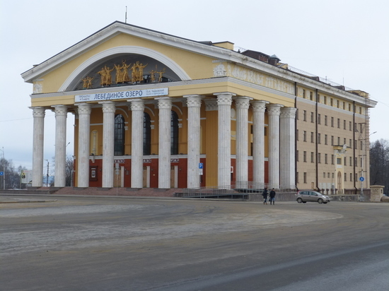 Карельский Музыкальный театр перерос республику: поймут ли это московские чиновники?