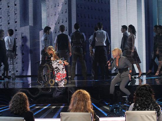 Психолог: запрет на «Евровидение» может довести Самойлову до нервного срыва