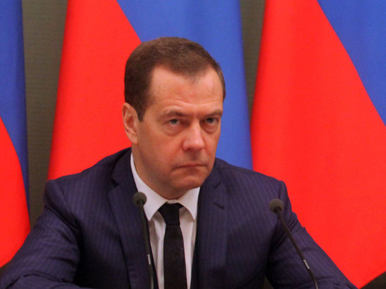 Рашкин потребовал от СК и ФСБ проверить Медведева на коррупцию