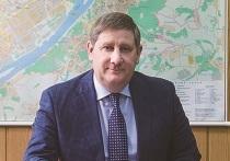 Андрей Чертков назначен министром энергетики и ЖКХ Нижегородской области