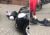 Роковые совпадения в убийстве Вороненкова: киллер в красных кроссовках «прокололся»