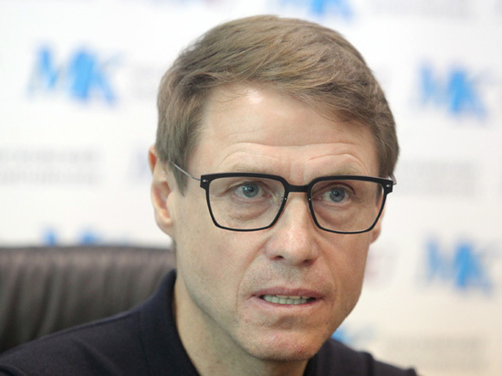 Олег Кононов: