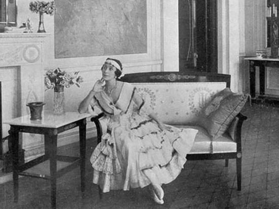 Кульминация романа Николая и Матильды Кшесинской: последняя часть дневника балерины