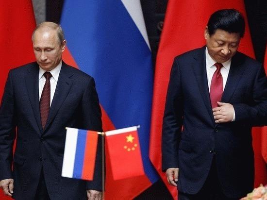 Китайские деньги решают не всё