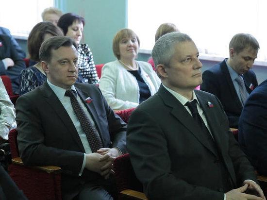 Высшая школа государственного управления в Нижнем Новгороде отметила 25-летие