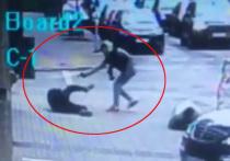 Ряд сайтов украинских СМИ опубликовали видео с моментом убийства экс-депутата Государственной Думы РФ Дениса Вороненкова в Киеве в минувший четверг