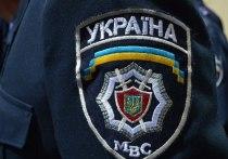 Советник главы МВД Украины отметил, что личность преступника уже известна