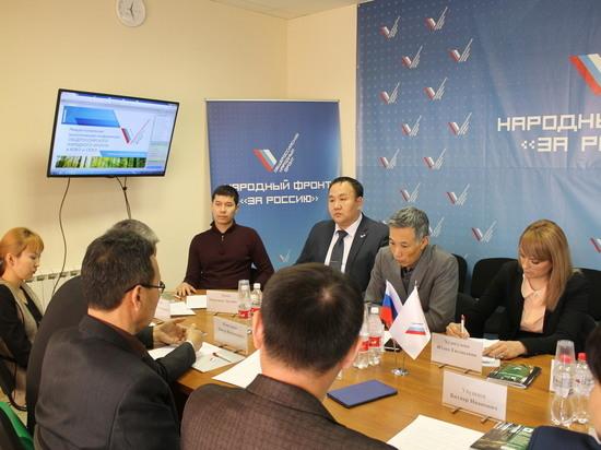 ОНФ в Калмыкии предлагает создать рейтинг чистоты регионов