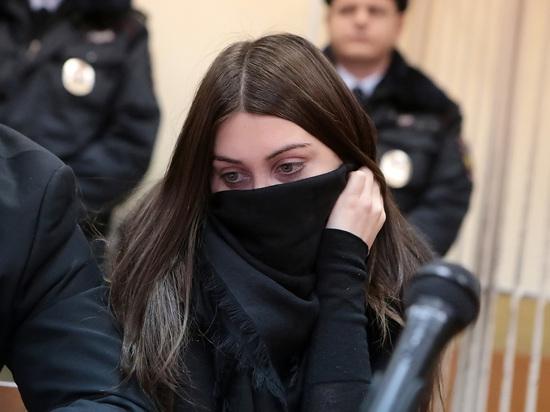 Стритрейсерша Багдасарян пожаловалась, что из неё сделали конченую мразь
