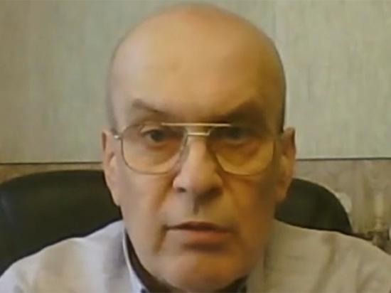 Александр Жилин рассказал, как из экс-депутата лепили «сакральную жертву»