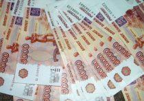 """В Москве в отношении неустановленных лиц возбудили уголовное дело о мошенничестве в сфере кредитования, в результате которого банку """"Открытие"""" был причинен ущерб в размере более 5 млрд рублей"""