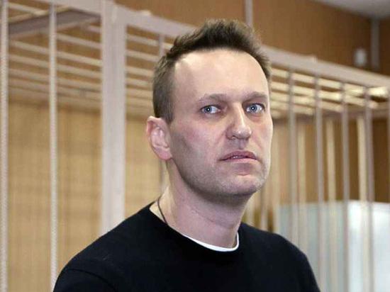 Навальный получил 15 суток за не известное ему правонарушение