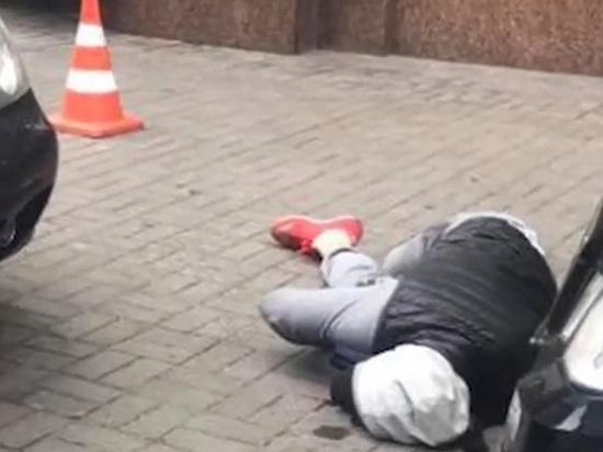 МВД Украины обвинило убицу Вороненкова Паршова в захвате Крыма