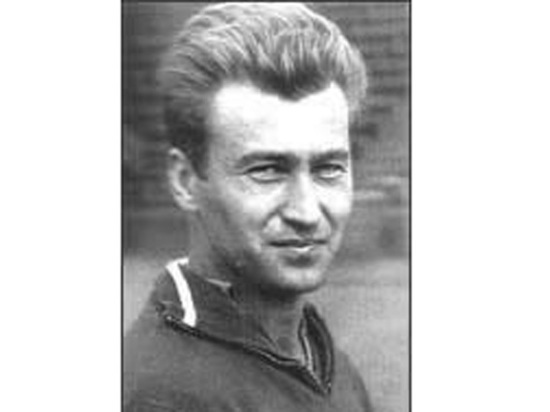 Скончался вице-чемпион ЧЕ-1964 по футболу Эдуард Мудрик