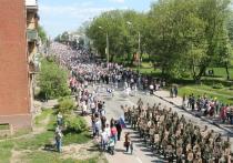 Несмотря на то, что на календаре — март, в городской администрации началась подготовка к празднованию Дня Победы