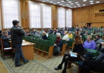 Очередной ежеквартальный форум «Управдом», состоявшийся 23 марта в администрации Серпухова, был посвящен содержанию и ремонту внутриквартирного газового оборудования (ВКГО)