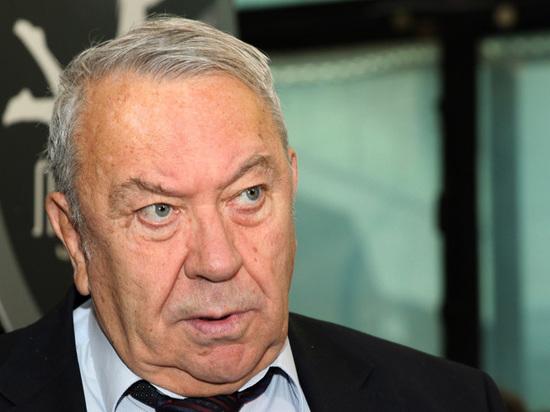 Врио президента Академии наук Валерий Козлов объяснил, как пройдут выборы