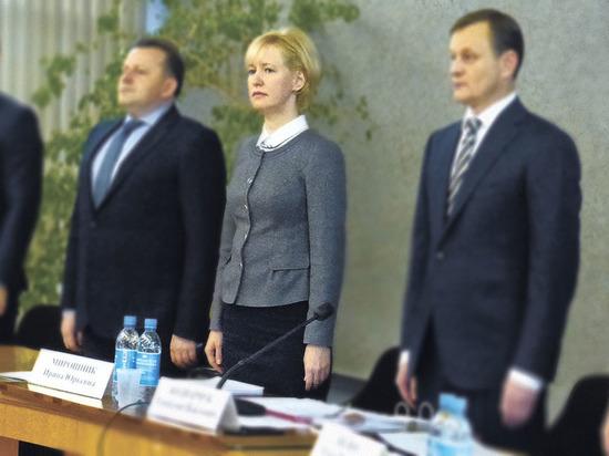 Нынешняя петрозаводская градоначальница ни разу не участвовала в выборах и от политики была далека. Но теперь ситуация меняется