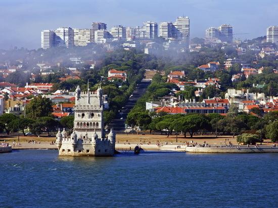 Неделя Португалии проходит в Нижнем Новгороде