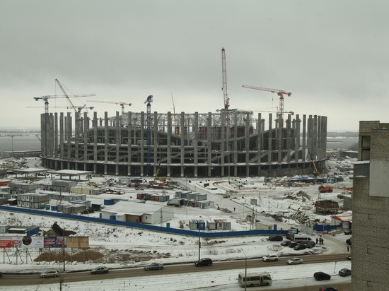 Сможет ли нижегородский стадион жить без футбола