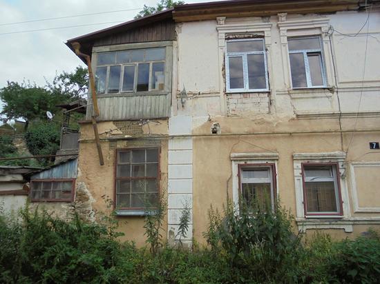 Ставропольский Фонд капремонта получил тройной неуд