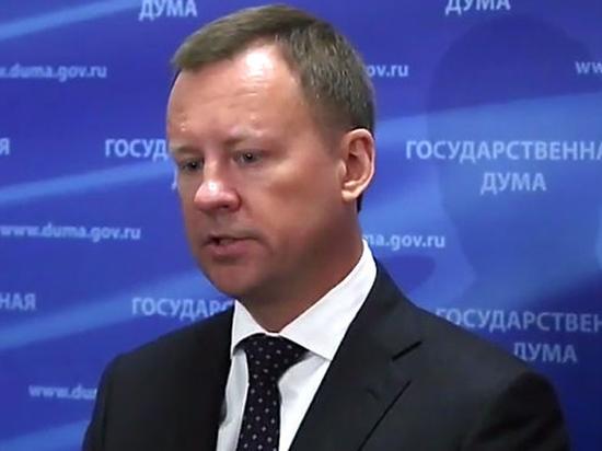 По мнению одного из адвокатов, основания для получения украинского паспорта у бывшего российского депутата были сомнительными