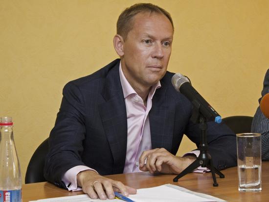 Андрей Луговой встал на защиту жителей  Приморского