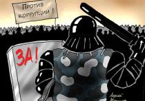 Г-н президент, вы наконец сказали о воскресных событиях: о марше против коррупции