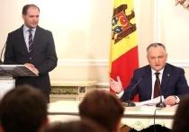 Игорь Додон подписал указ о проведении 24 сентября консультативного референдума
