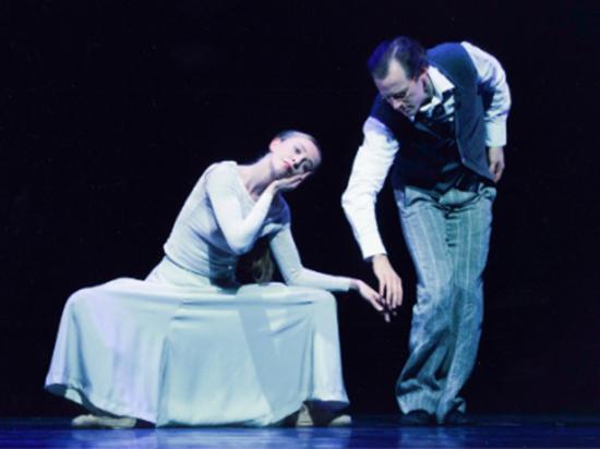 Гамбургский балет Ноймайера в Америке