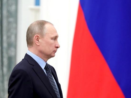 Бжезинский: уход Путина зависит от его финансовой удовлетворенности