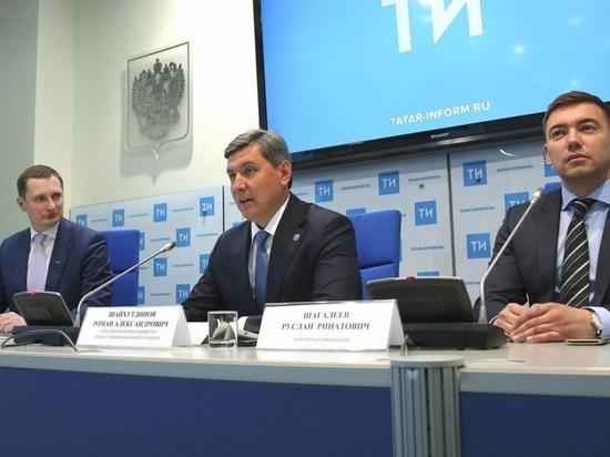 Республика впервые принимает Российский форум по управлению интернетом